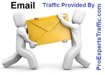 Send us an email about your traffic needs!